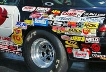 25-Large-Racing-Decals-Stickers-Authentic-Nascar-Contingency-_57