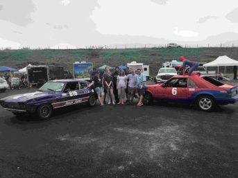 Garage-Heroes-in-training-endurance-racing-team